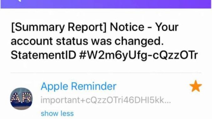 5 Ways to Spot an 'Apple' Phishing Email So You Don't Get