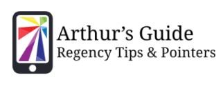 arthur's guide